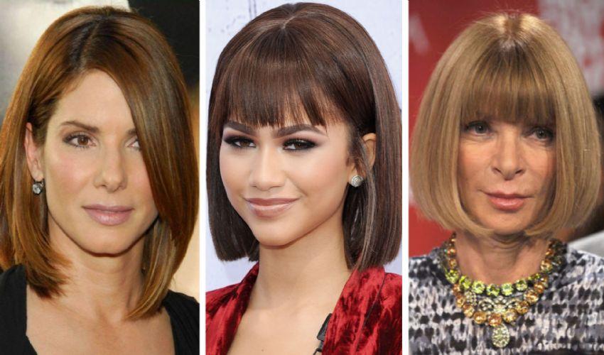 Tagli di capelli autunno 2021, il bobcat nuova tendenza di settembre