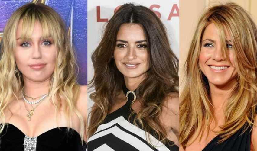 Tagli capelli scalati 2021: lunghi, corti e medi, ricci ...