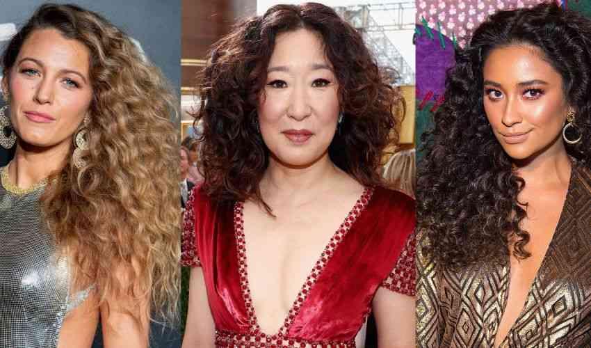 Tendenza tagli capelli ricci autunno inverno 2020/2021, nuovi trend