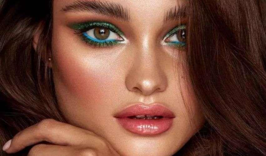 Make up estate 2020: trucco colore occhi e labbra, ombretti e rossetti