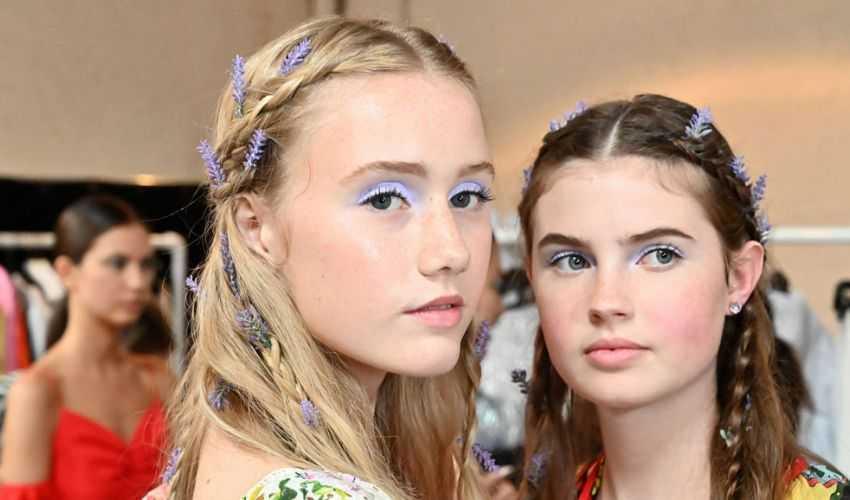 Tendenze capelli primavera 2021: tagli, colori e acconciature, i look