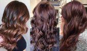 Colore capelli 2021 cioccolato malva: cos'è e a chi sta bene?