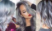 Titanium silver, il colore capelli 2021. In nome dell'hair positivity