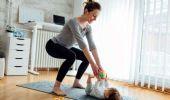 Come dimagrire dopo il parto: ecco come fare, dieta e esercizi fisici