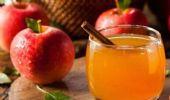 Dieta aceto di sidro di mele: dimagrire velocemente, benefici e dosi