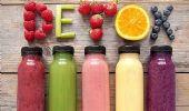 Dieta detox 2020: cos'è come funziona, perché farla, menu 3 giorni