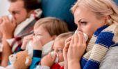 Influenza 2021: sintomi febbre alta vomito diarrea, durata e cura
