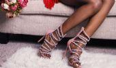 Scarpe estate 2020: moda sandali, zeppe, sneakers, infradito