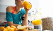 Come perdere 2 kg in 1 settimana: dieta 1100 cal sgonfia pancia