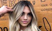 Shadowing capelli 2021: cos'è, differenza con balayage, costo vantaggi
