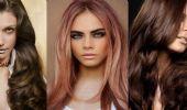Tagli capelli 2021 lunghi, novità per l'autunno e inverno