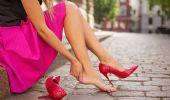 Talloni screpolati: cause e rimedi contro i talloni secchi e duri