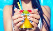 Tendenza unghie estive 2020: gel colori smalto nail art estate e forma