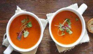 zuppa di sedano e cipolla per dimagrire