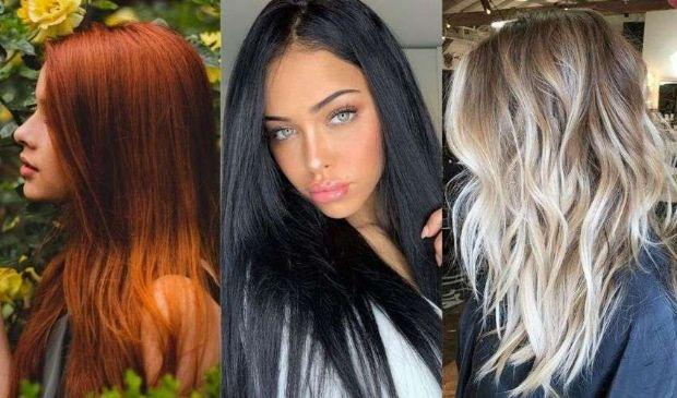 Tendenze Colore capelli 2021: sfumature e tecniche primavera estate