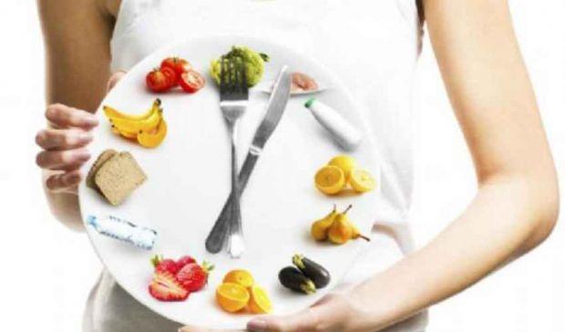 Dieta del supermetabolismo: menu settimana schema cos'è come funziona