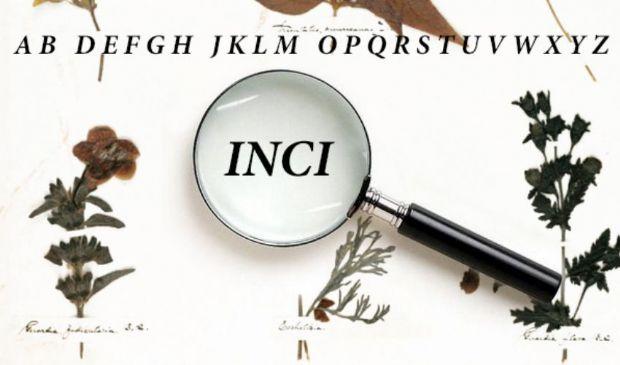 INCI: come leggere l'elenco ingredienti nei prodotti cosmetici