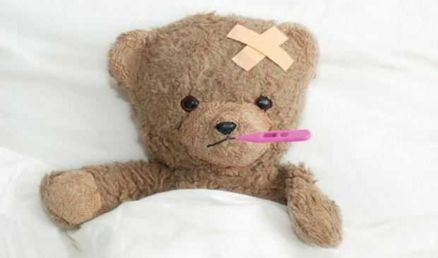 Influenza 2020 bambini: sintomi durata, quando chiamare il pediatra?