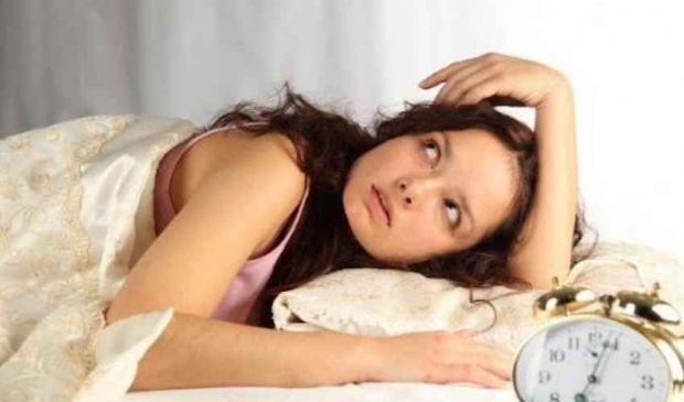 Insonnia: cause e i rimedi per curare ansia stress da mancanza sonno