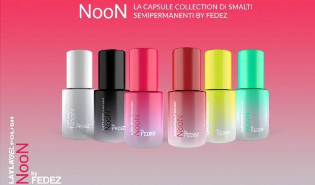 La linea di smalti NooN by Fedez: dove comprarli, prezzo e colori