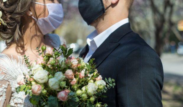 Come organizzare il matrimonio nel 2021 (con tampone e test rapidi)