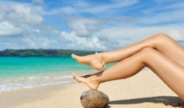 Peli incarniti: cause, rimedi, come prevenirli su gambe e corpo