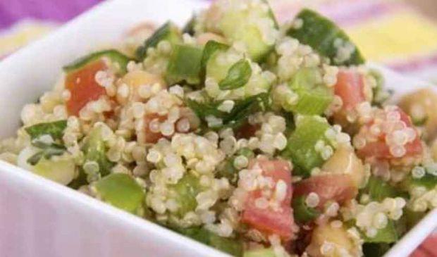 Quinoa: cos'è, come si cucina proprietà, fa bene e fa dimagrire