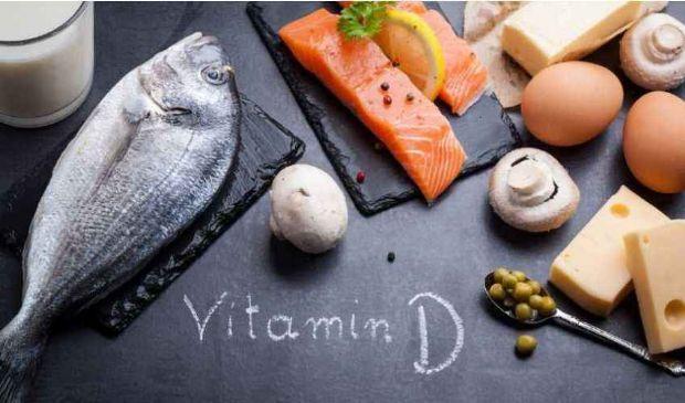 Vitamina D: alimenti, a cosa serve, benefici, cosa fare se bassa