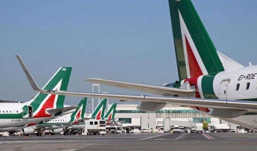 Perché Alitalia deve cambiare nome? Ue: per la discontinuità economica