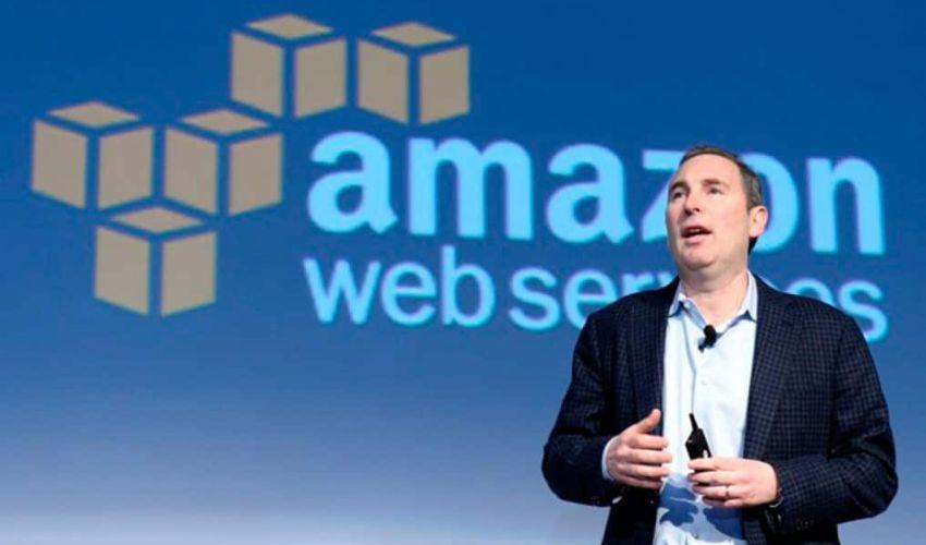Chi è Andy Jassy, nuovo CEO di Amazon, braccio destro di Bezos