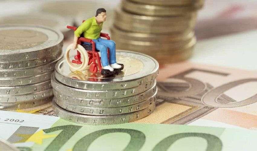 Aumento pensioni di invalidità civile 2020 INPS: requisiti e pagamento