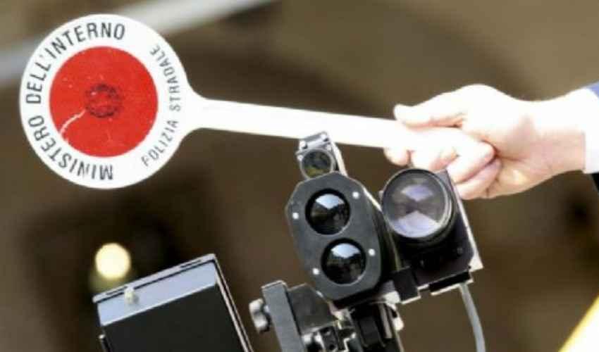Autovelox Trucam: ricorsi multe per eccesso di velocità difficili