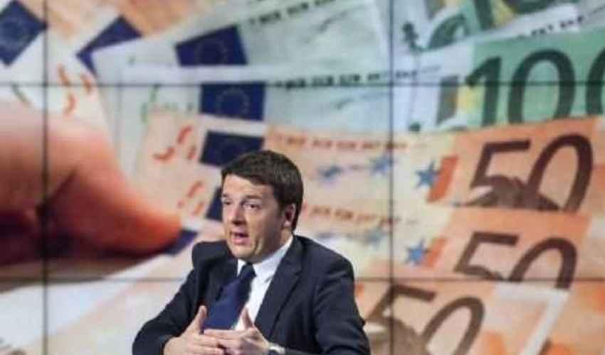 Bonus 100 euro pensionati sotto 500 euro: cosa prevedeva ipotesi Renzi