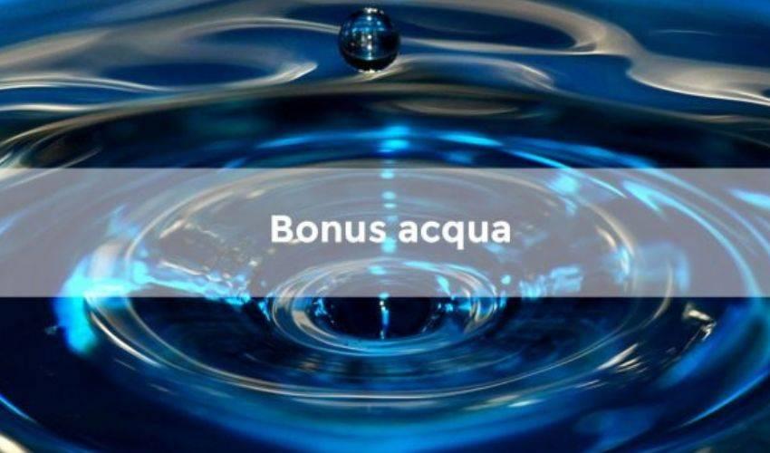 Bonus acqua 2021: cos'è come funziona requisiti ISEE come richiederlo