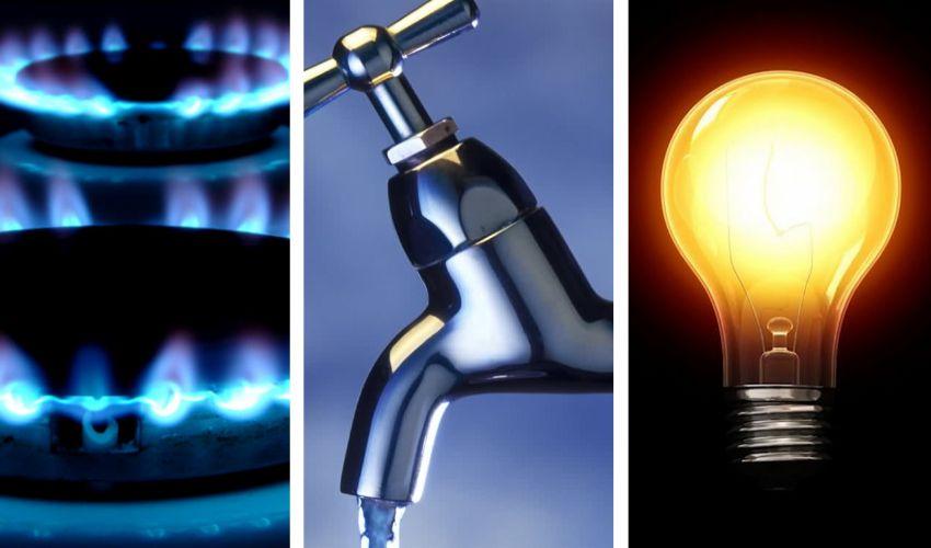 Bonus acqua, luce e gas 2020: requisiti, come funziona beneficiari RdC