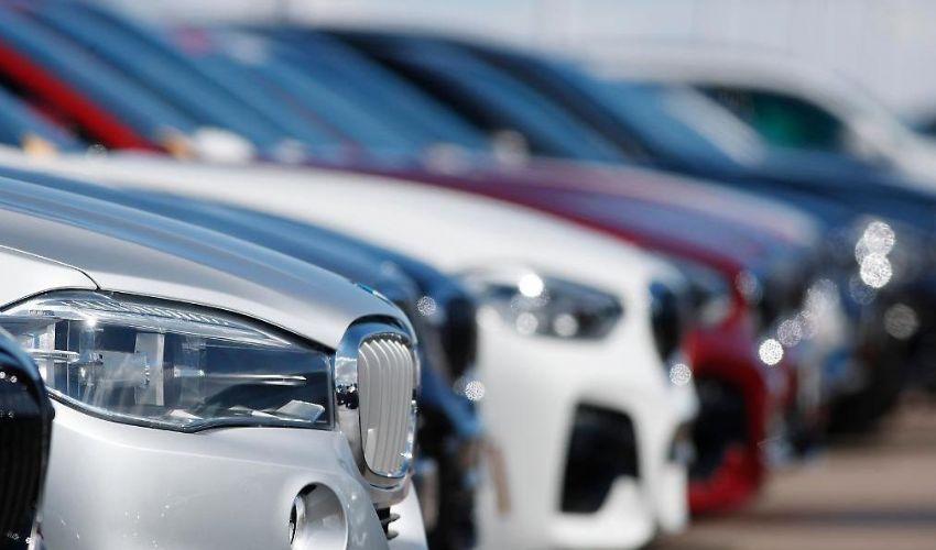 Bonus auto 2021: al via le domande. Fino a 10 mila euro di incentivi