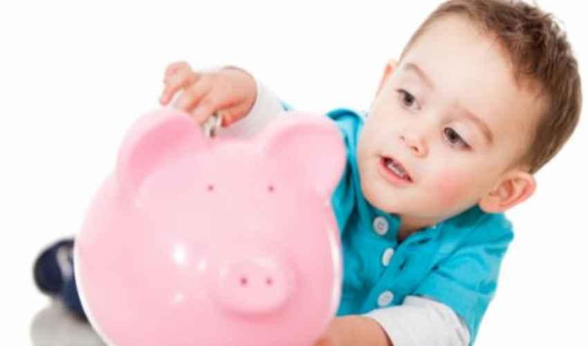 Bonus bebè 275 euro: vecchio contributo una tantum