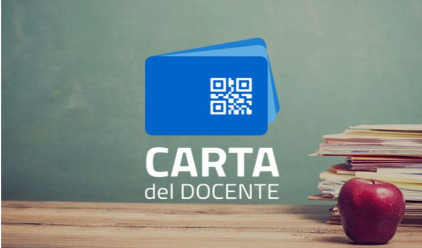 Bonus docenti 2020 Miur: cos'è come funziona il bonus 500 euro