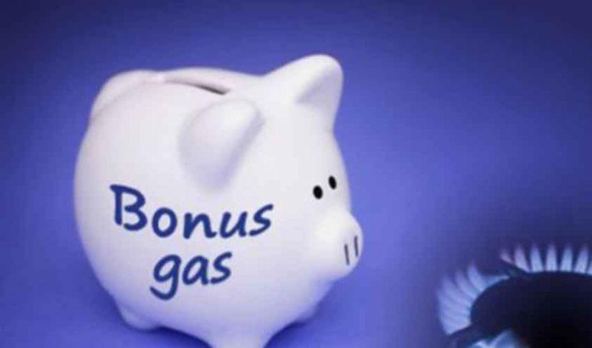 Bonus Gas 2020: ISEE requisiti, modulo domanda, Importi e scadenza