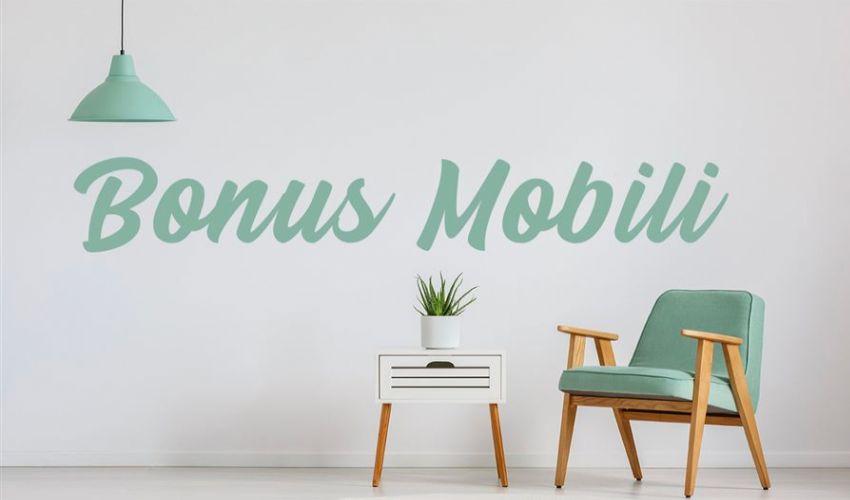 Bonus mobili 2021: cos'è come funziona bonus arredi e elettrodomestici