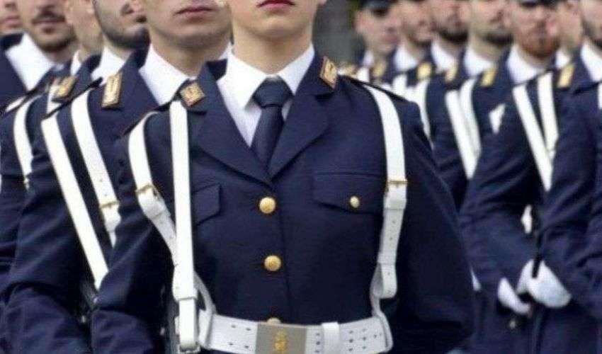 Bonus 80 euro forze dell'Ordine: militari polizia carabinieri vigili
