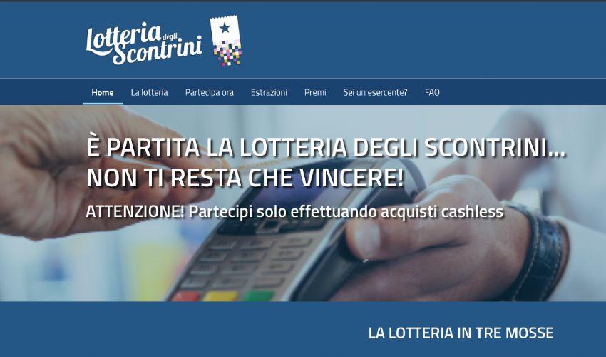 Calendario estrazioni Lotteria degli Scontrini 2021: ecco le date