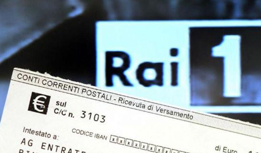 Canone Rai 2021: nuova residenza, voltura e subentro, cambio fornitore