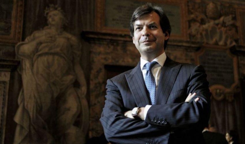 Carlo Messina anche quest'anno è il miglior Ceo delle banche europee