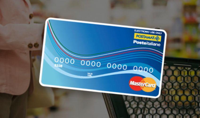 Carta acquisti 2021: requisiti Isee, domanda e pagamento gennaio