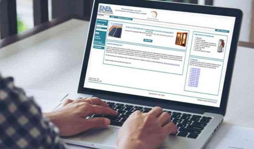 Comunicazione Enea 2021 Ecobonus: come funziona quando serve scadenza