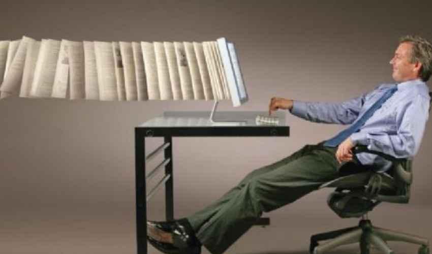 Conservazione elettronica e-fattura 2020: archiviazione digitale
