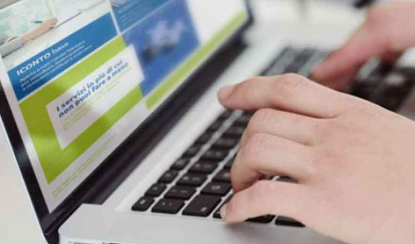 iConto InfoCamere: conto online per pagamenti verso PA