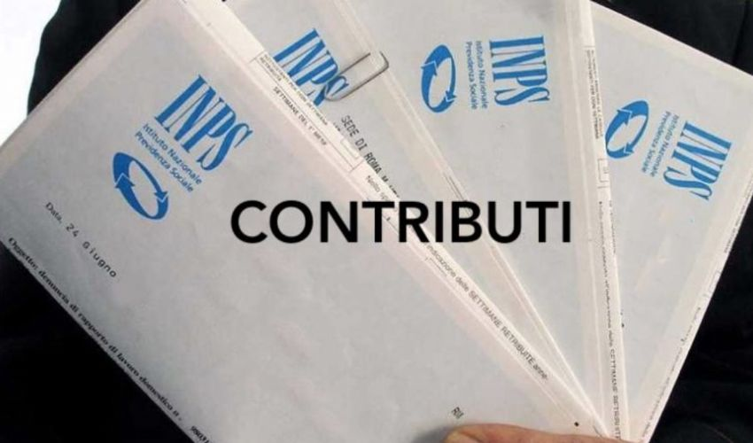 Contributi Inps professionisti 2020: aliquota gestione separata 25,72%