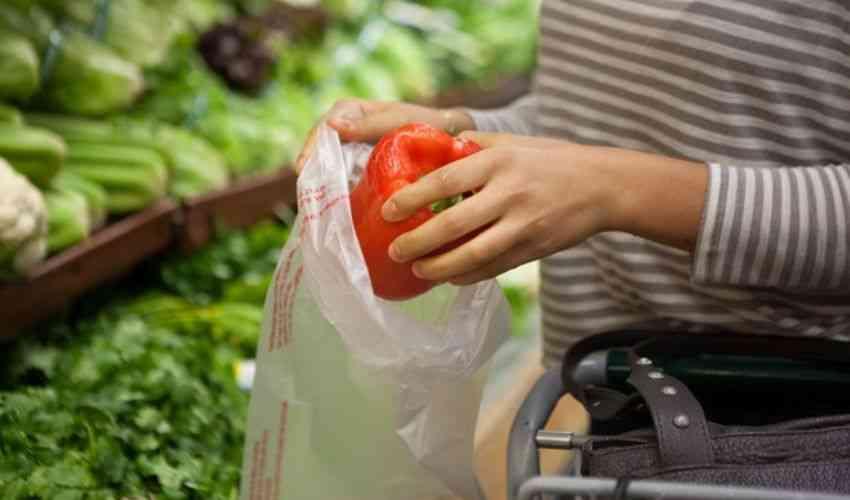 Tassa sacchetti frutta 2019: cos'è come funziona, quanto si paga